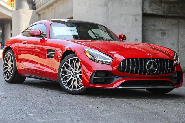 New 2020 Mercedes-Benz AMG® GT AMG® GT