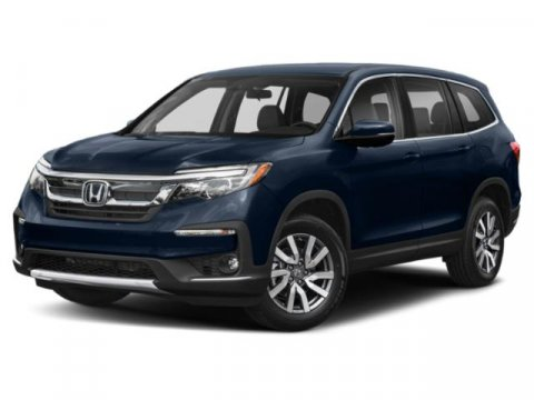 New 2020 Honda Pilot Elite