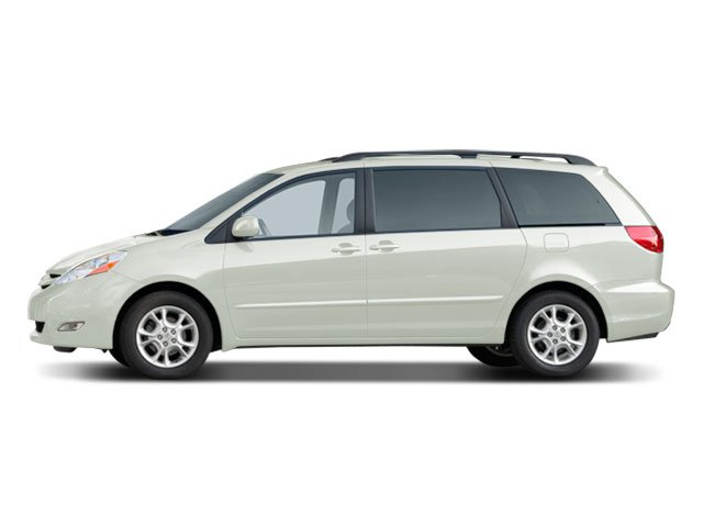 Pre-Owned 2010 Toyota Sienna XLE Ltd