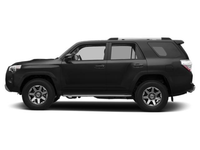 New 2019 Toyota 4Runner TRD Off Road