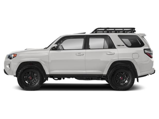 New 2020 Toyota 4Runner TRD Pro