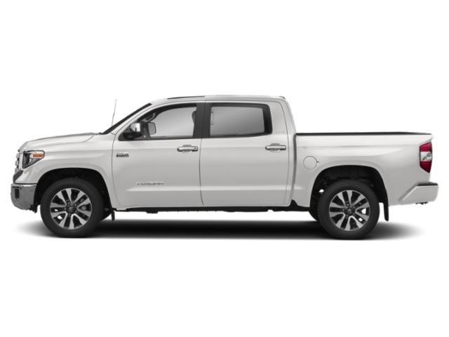 New 2020 Toyota Tundra 4WD Platinum