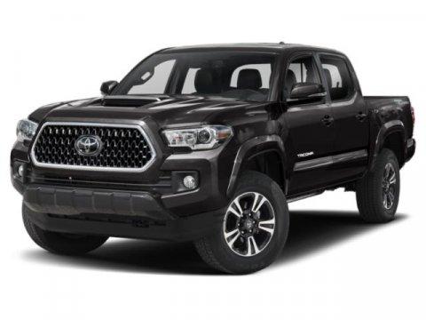 New 2019 Toyota Tacoma 4WD TRD Sport