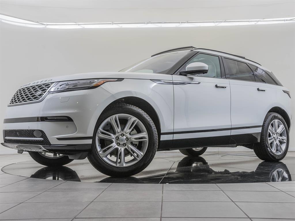 New 2020 Land Rover Range Rover Velar S