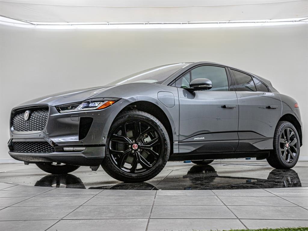 2020 Jaguar I-PACE HSE AWD Lease Deals