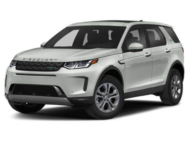 2020 Land Rover Discovery Sport SE 4WD Lease Deals