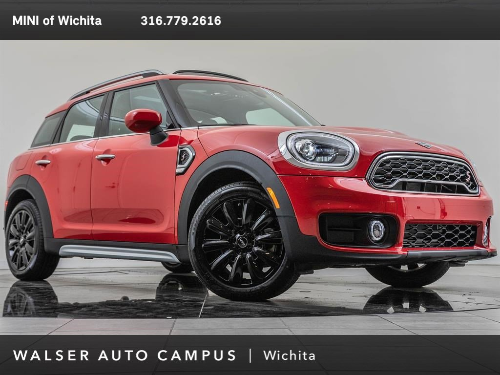 April 2020 Best 2020 Mini Cooper S Countryman All4 Lease Finance Deals Walser Auto Campus