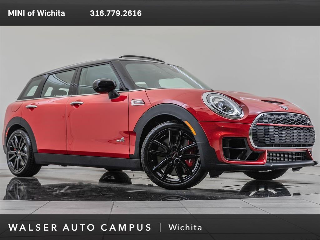 2020 Mini John Cooper Works Clubman ALL4 None Lease Deals