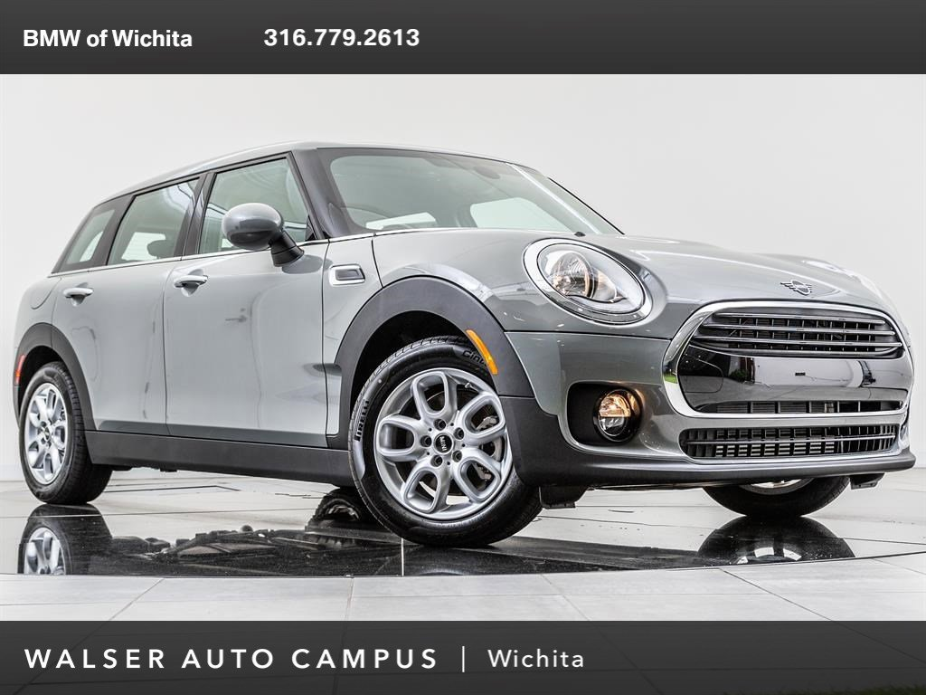 Pre-Owned 2019 MINI Clubman