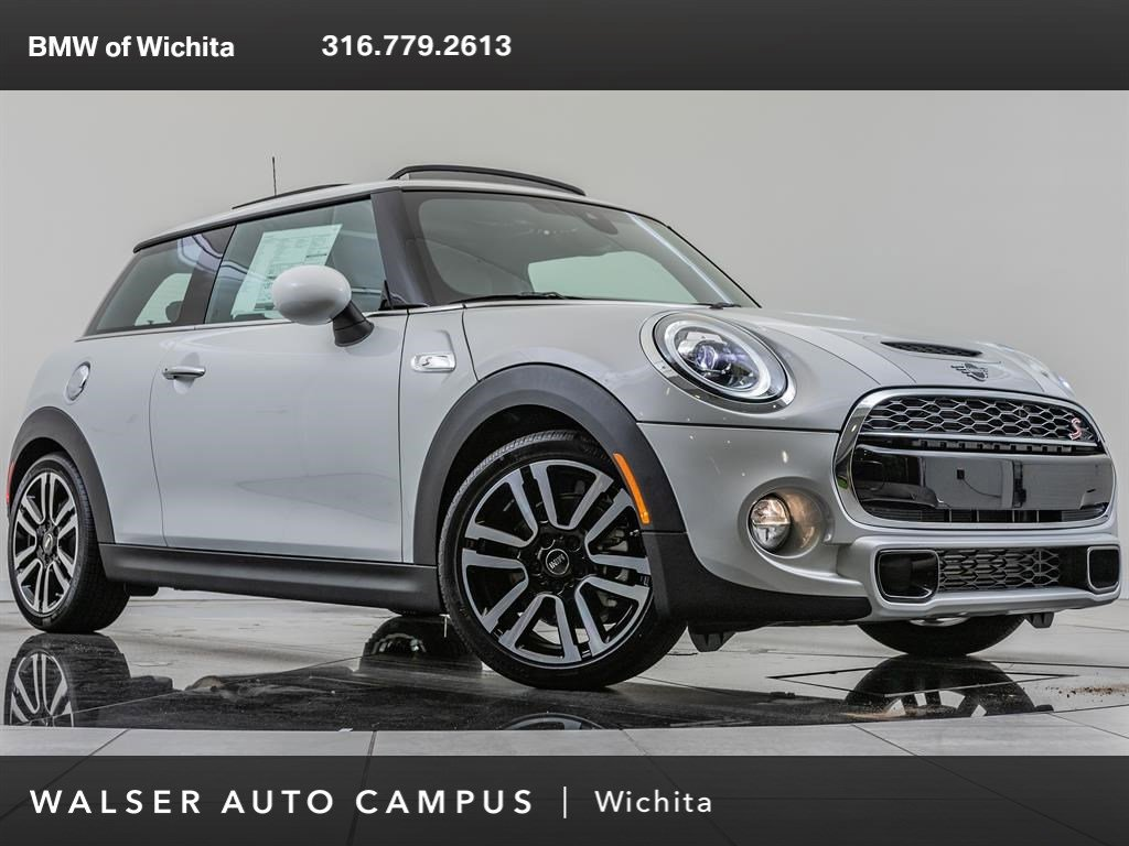 New 2019 MINI Hardtop 2 Door