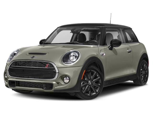 New 2019 MINI Hardtop 2 Door COOPER 2DR HT