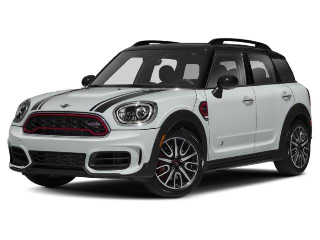 2020 Mini Cooper Works Countryman ALL4 John Lease Deals