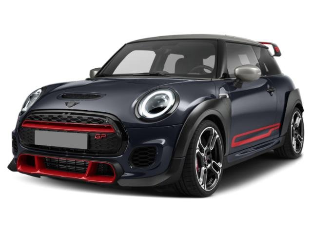 New 2021 MINI John Cooper Works GP FWD