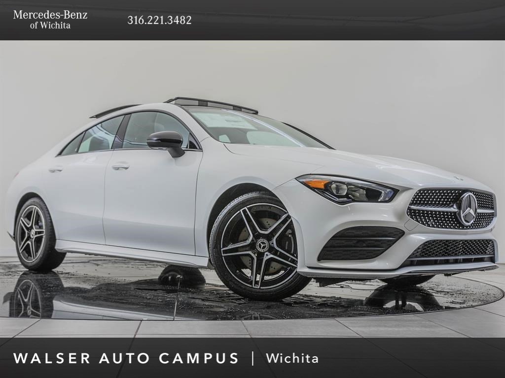 February 2020 Best 2020 Mercedes Benz Cla Lease Finance Deals Walser Automotive Group