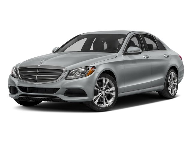 Pre-Owned 2017 Mercedes-Benz C-Class