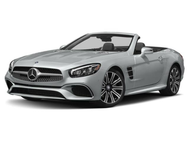 2020 Mercedes-Benz SL-Class SL 450 Roadster Lease Deals