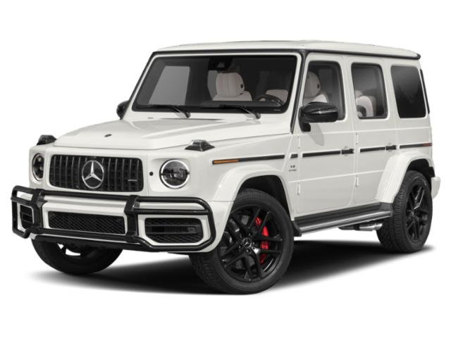 2020 Mercedes-Benz G-Class AMG G 63 4MATIC SUV Lease Deals