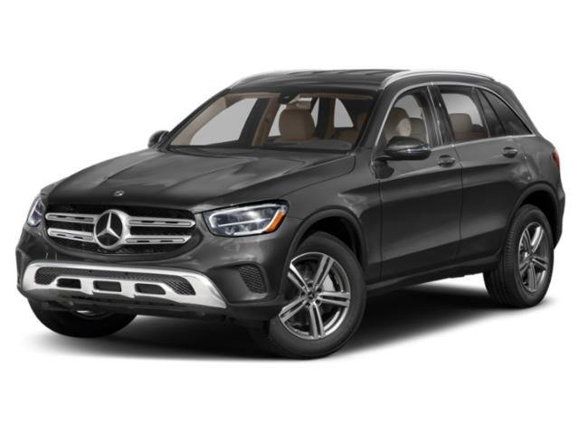 2020 Mercedes-Benz GLC 300 4MATIC SUV Lease Deals