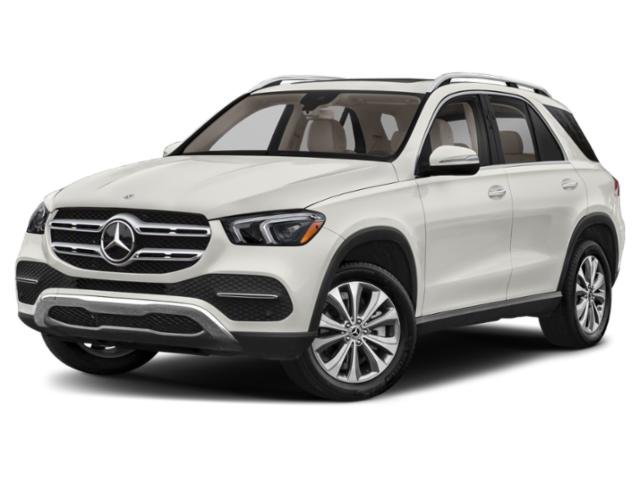 2020 Mercedes-Benz GLE 350 4MATIC SUV Lease Deals