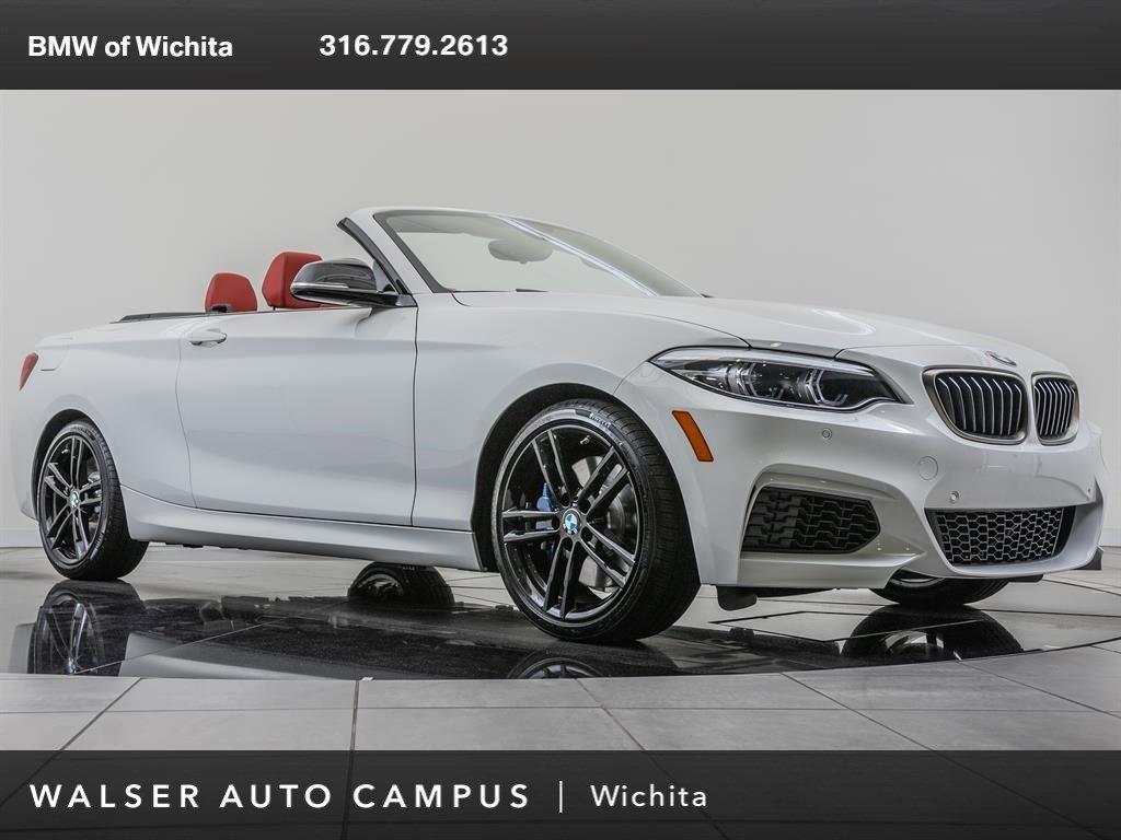 New 2020 BMW 2 Series M240i xDrive