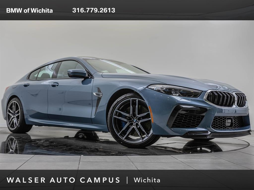 2020 Bmw M8 Gran Coupe Lease Deals
