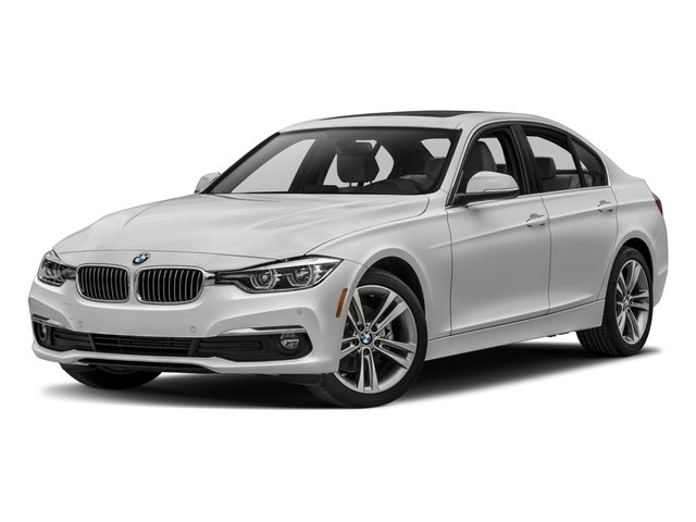 Pre-Owned 2018 BMW 3 Series 2018 BMW 328D (A8) 4DR SDN