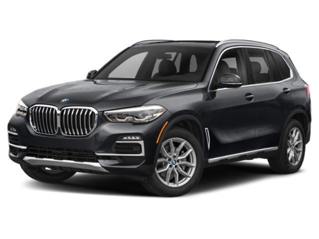 New 2020 BMW X5 xDrive40i