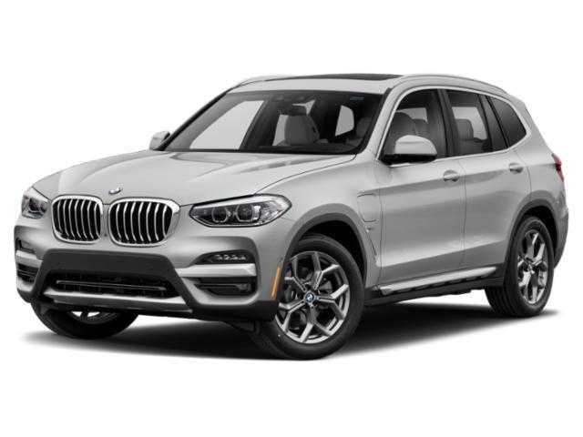 New 2020 BMW X3 Hybrid xDrive30e Plug-In