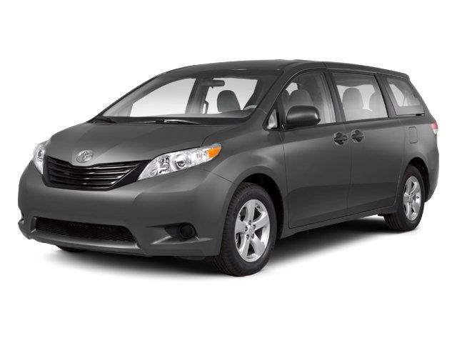 Pre-Owned 2011 Toyota Sienna Ltd