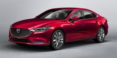 New 2021 Mazda6 Carbon Edition