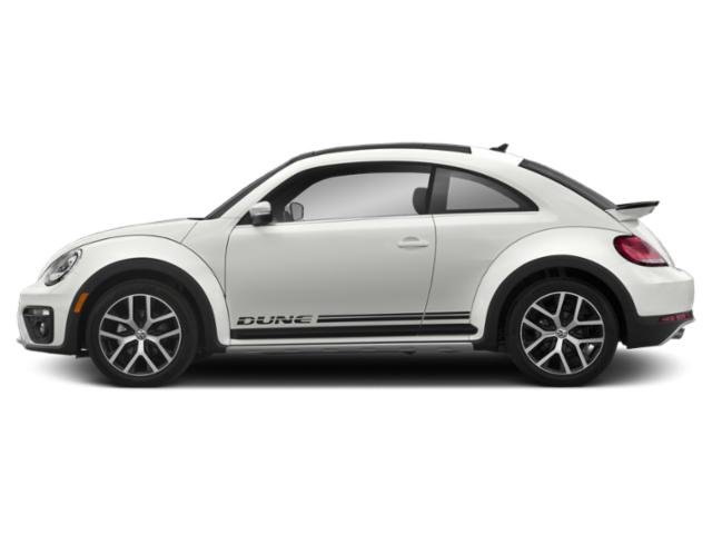 New 2019 Volkswagen Beetle Final Edition Sel
