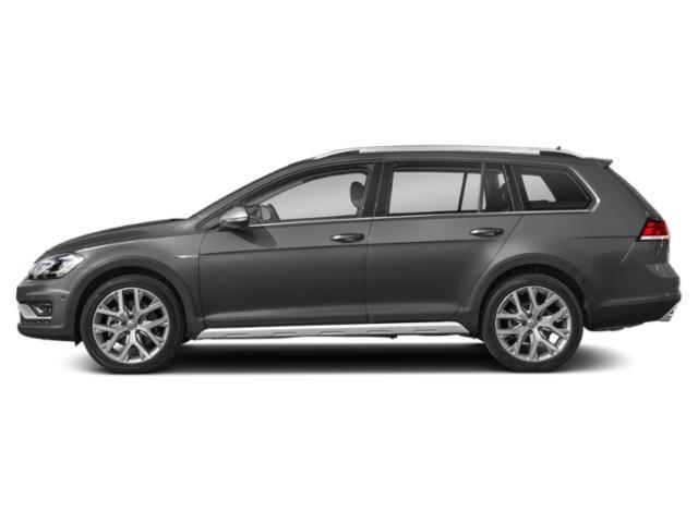 New 2019 Volkswagen Golf Alltrack S