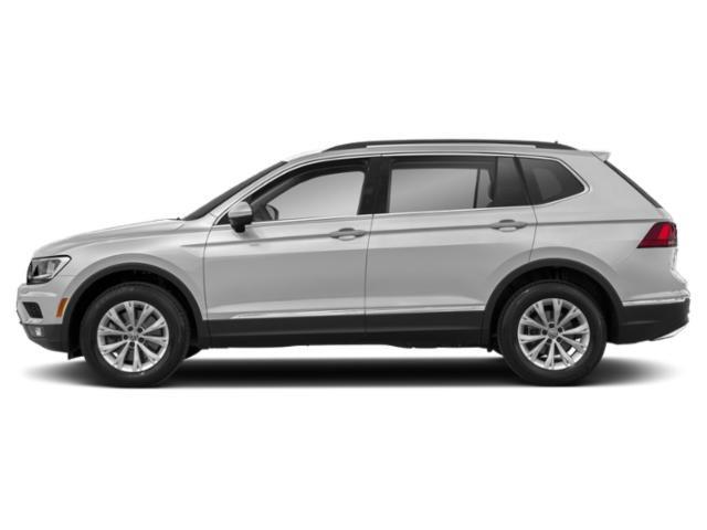 New 2019 Volkswagen Tiguan SE