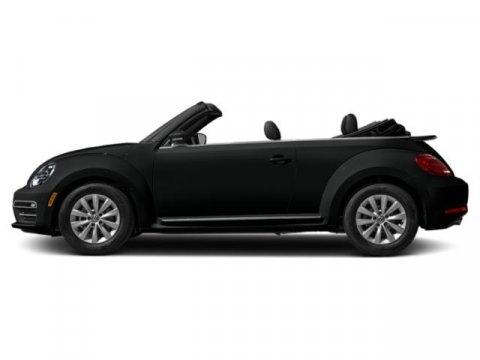 New 2019 Volkswagen Beetle Convertible Final Edition SEL