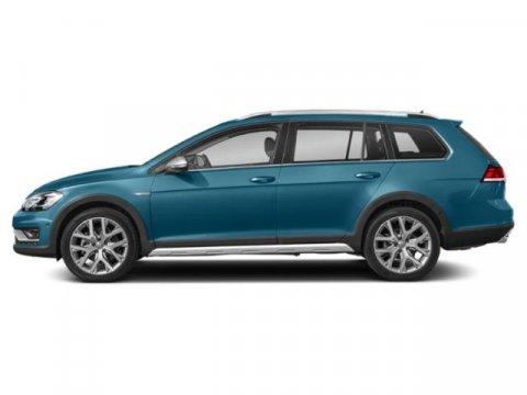 New 2019 Volkswagen Golf Alltrack SE