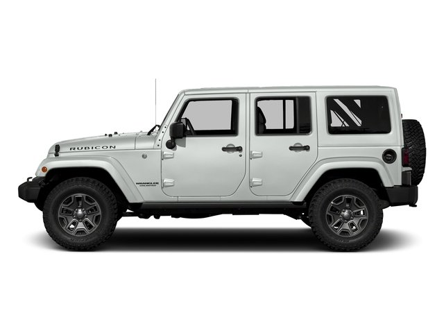 New 2018 Jeep Wrangler Jk Unlimited Rubicon