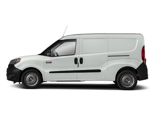 New 2018 Ram ProMaster City Cargo Van Tradesman