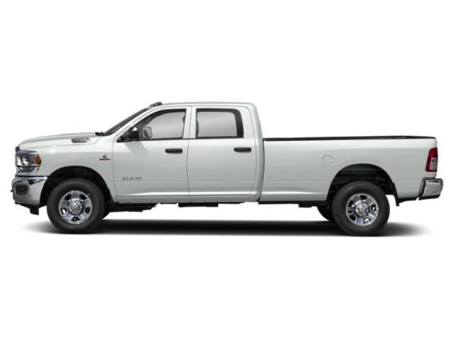 New 2019 Ram 2500 Laramie