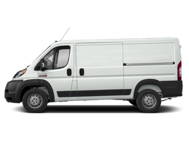 73206f5269 New 2019 Ram ProMaster Cargo Van 1500 Low Roof 136 WB Full-size ...
