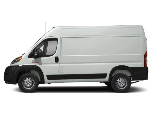 60fdf310bf New 2019 Ram ProMaster Cargo Van 2500 High Roof 159 WB Full-size ...