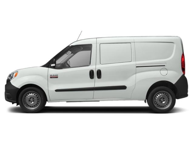 New 2019 Ram ProMaster City Cargo Van Tradesman