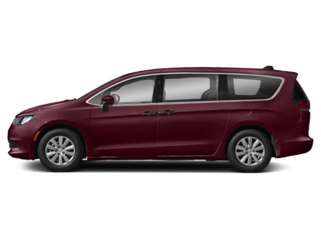 New 2020 Chrysler Voyager LX