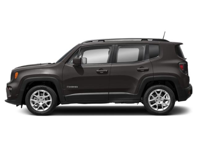 New 2020 Jeep Renegade UPLAND 4X4