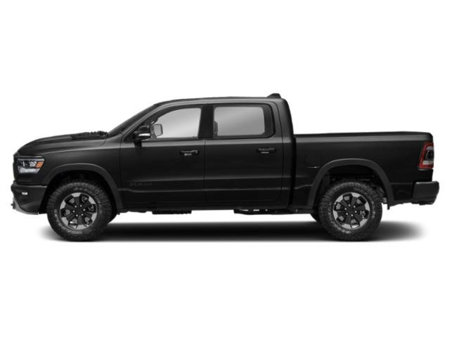 New 2020 Ram 1500 BIG HORN CREW CAB 4X4 5'7 BOX