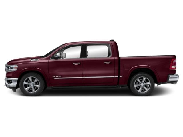 New 2020 Ram 1500 LIMITED CREW CAB 4X4 5'7 BOX