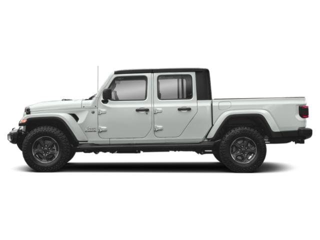 New 2020 Jeep Gladiator SPORT S 4X4