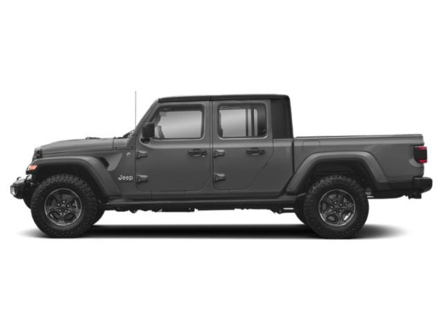 New 2020 Jeep Gladiator Sport S Truck Crew Cab In Omaha J191108 Baxter Auto Group