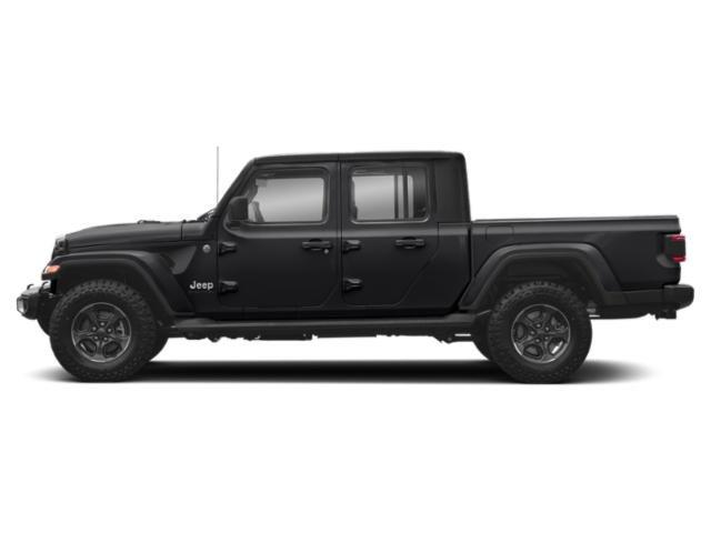 New 2020 Jeep Gladiator Rubicon 4x4