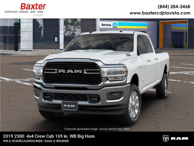New 2019 Ram 2500 Big Horn