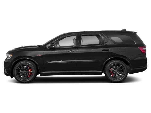 New 2020 Dodge Durango SRT AWD